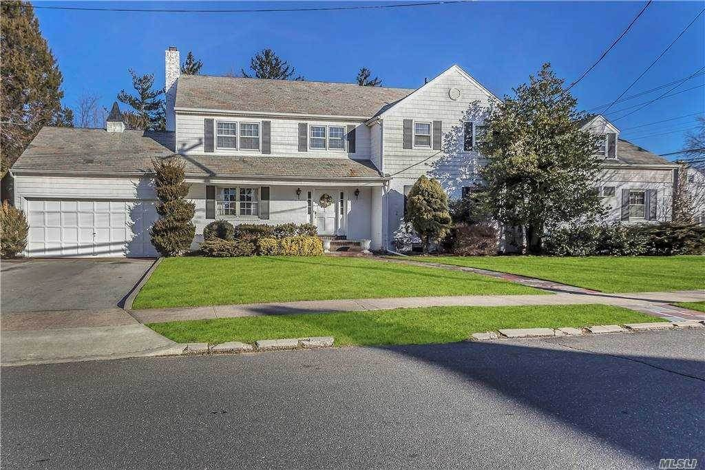 Residential for Sale at 171 Hempstead Avenue, Malverne, NY 11565 Malverne, New York 11565 United States