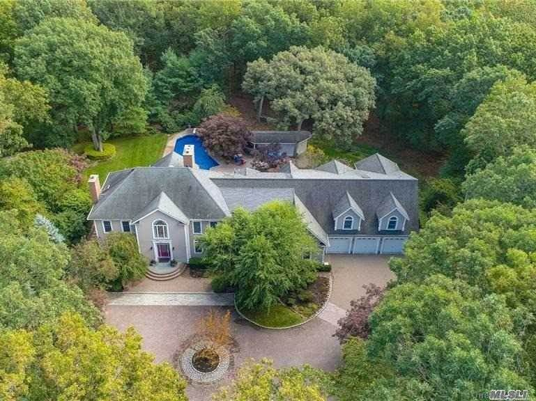 Residential for Sale at 45 Hastings Drive Northport, New York 11768 United States