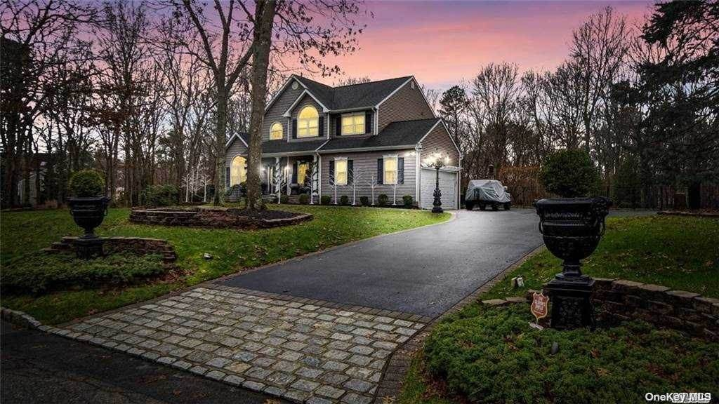 Residential for Sale at 14 Mariposa Lane Manorville, New York 11949 United States