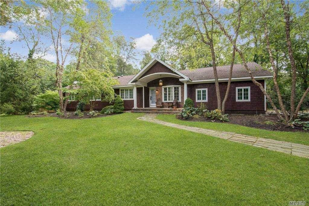 Residential for Sale at 12 Beaverbrook Drive Brookhaven, New York 11719 United States