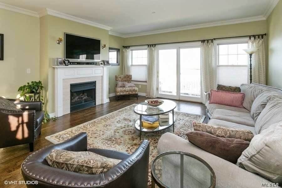 Residential for Sale at 100 Empire Boulevard # 6, Island Park, NY 11558 Island Park, New York 11558 United States