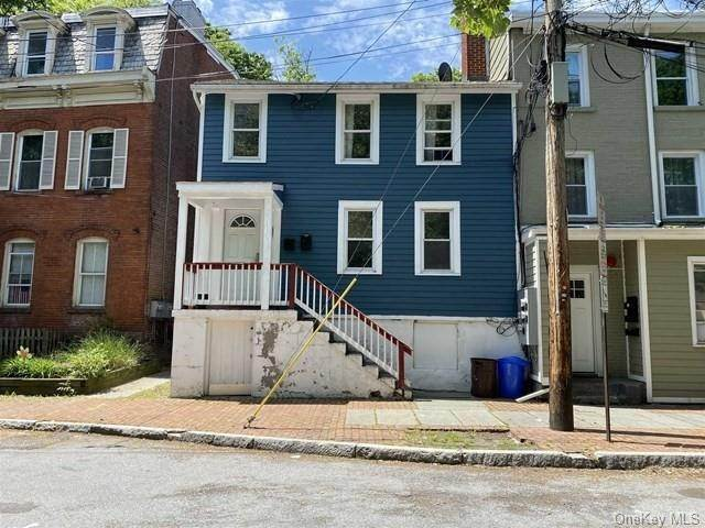 Residential Lease at 52 S Bridge Street, Poughkeepsie City, NY 12601 Poughkeepsie, New York 12601 United States