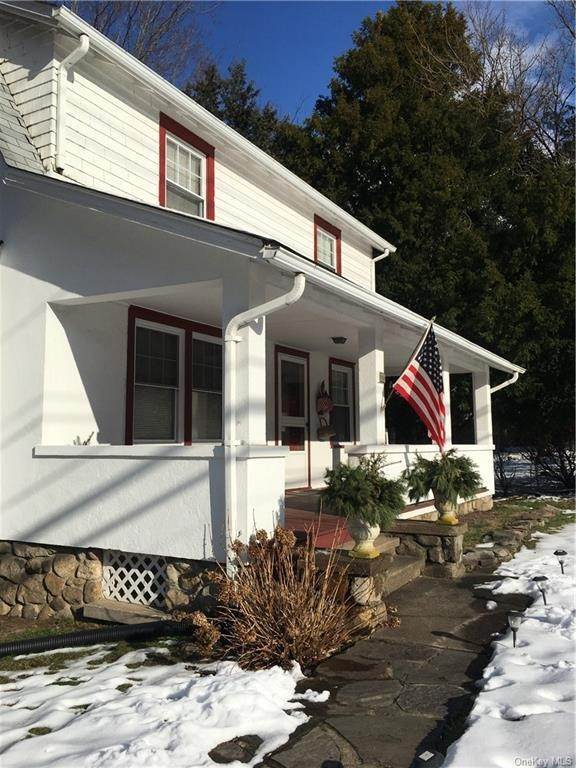 Residential for Sale at 114 Route 59 Suffern, New York 10901 United States