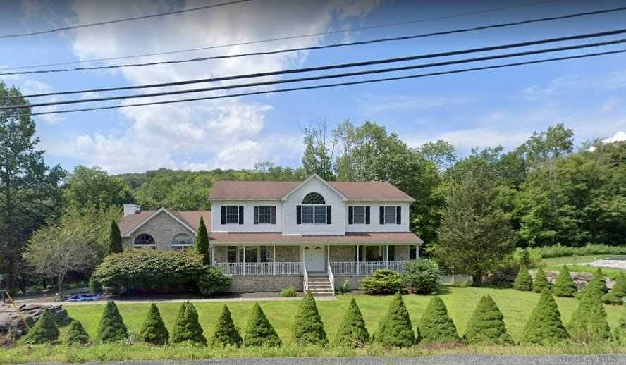 Residential for Sale at 159 Burnt Meadow Road Ringwood, New Jersey 07456 United States