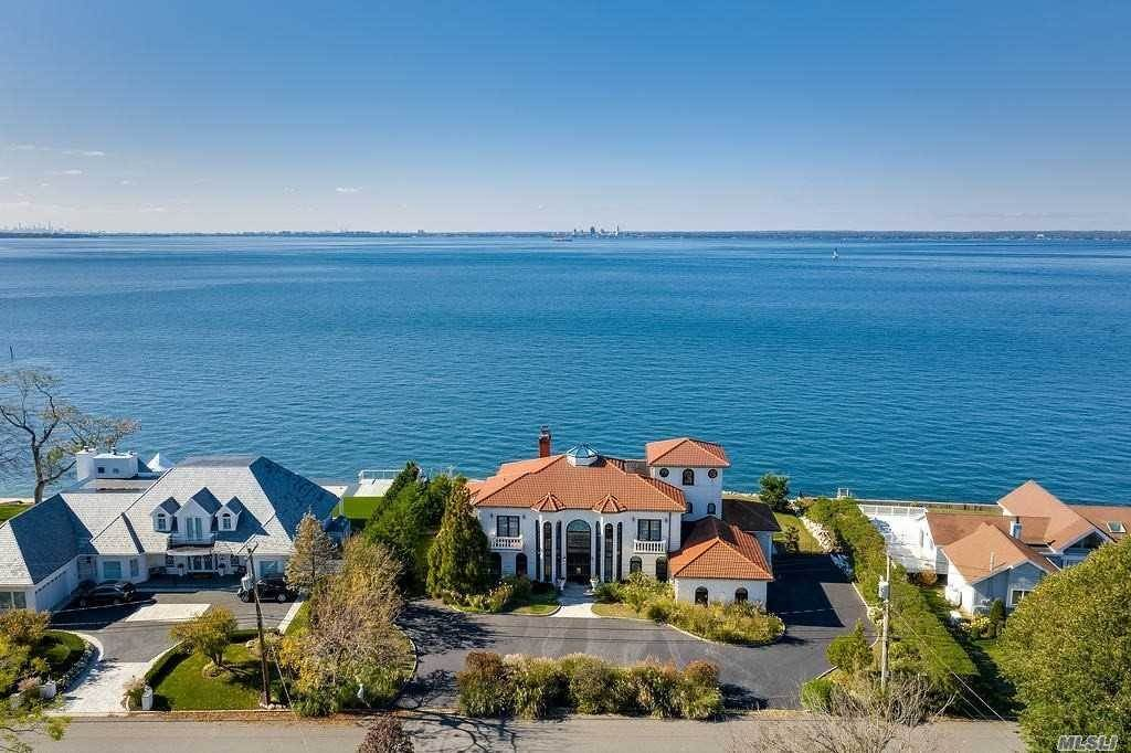 Residential for Sale at 36 Westland Drive, Glen Cove, NY 11542 Glen Cove, New York 11542 United States