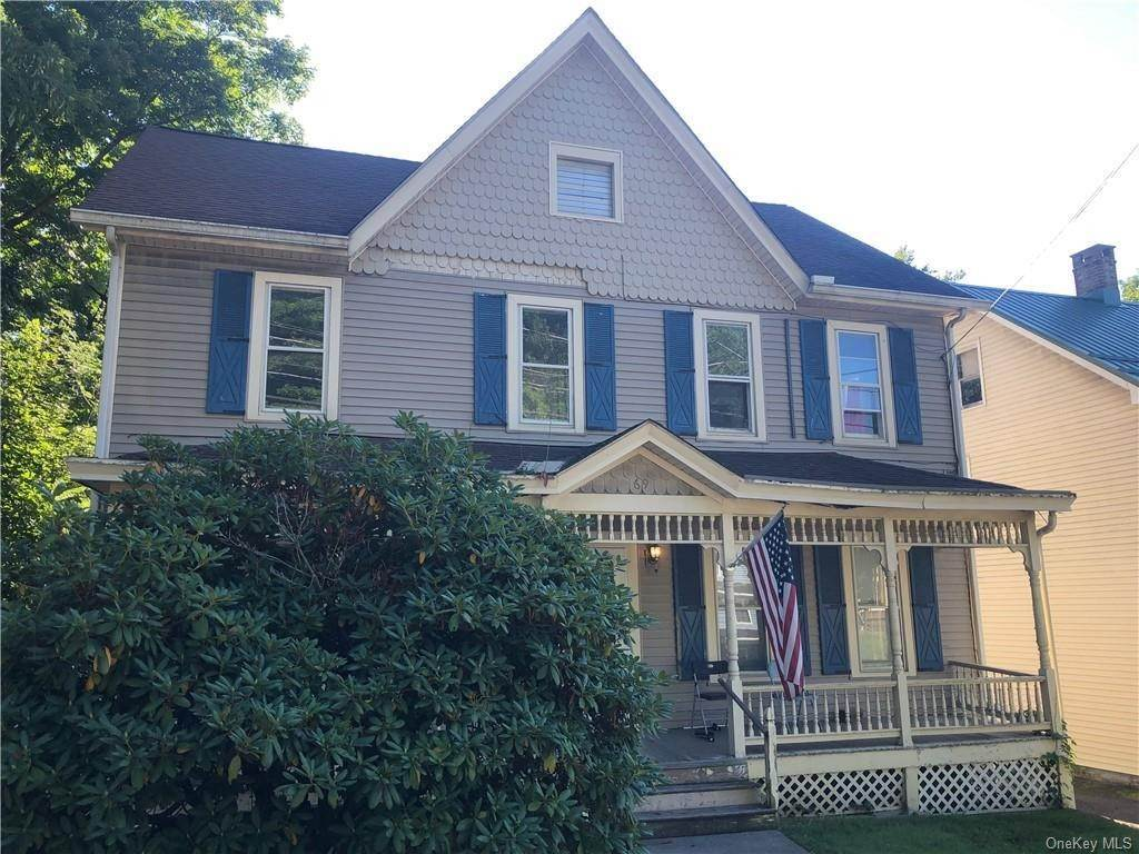 Residential Lease at 69 N Montgomery Street, Montgomery, NY 12586 Walden, New York 12586 United States