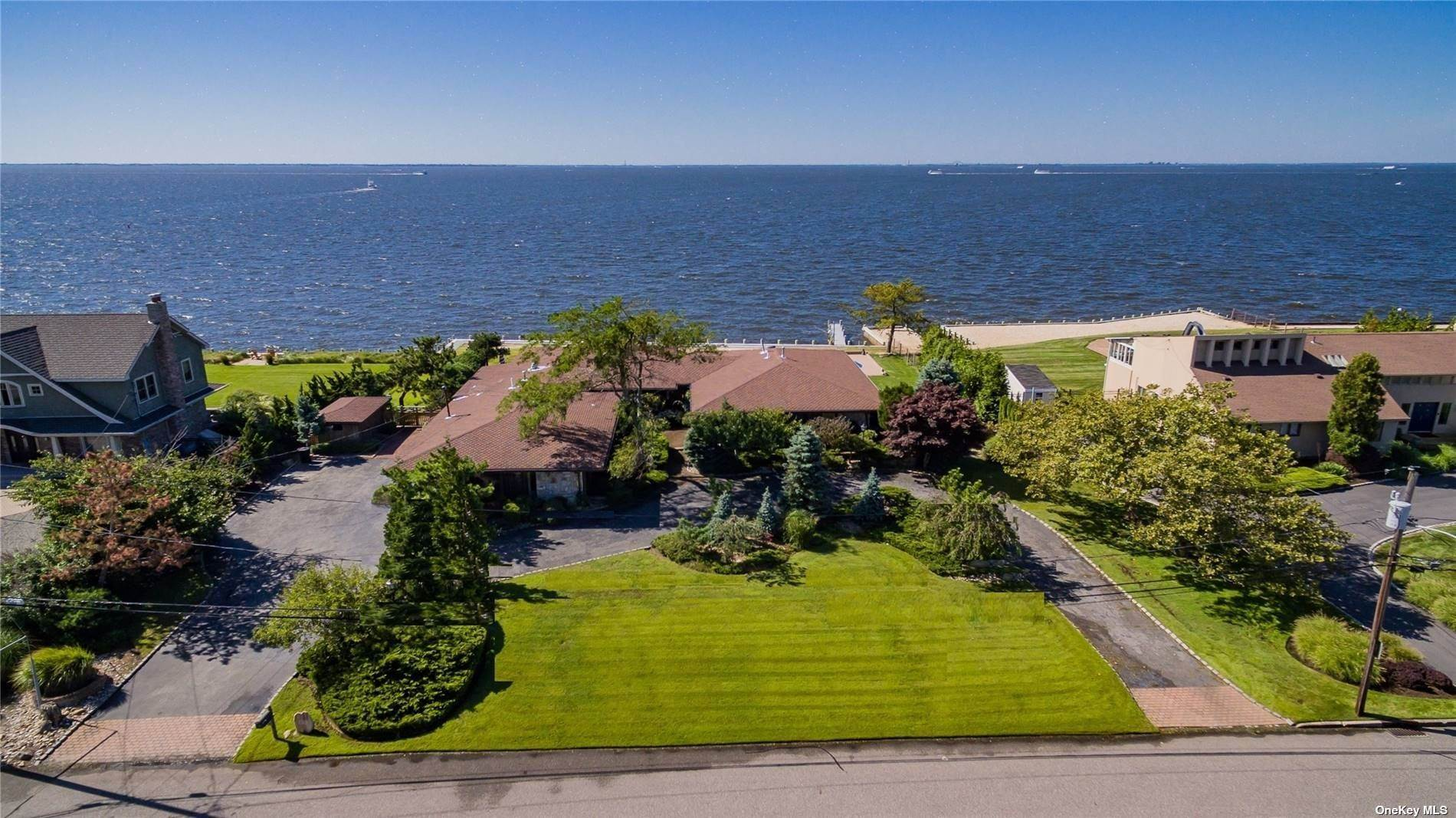 Residential for Sale at 159 The Helm East Islip, New York 11730 United States