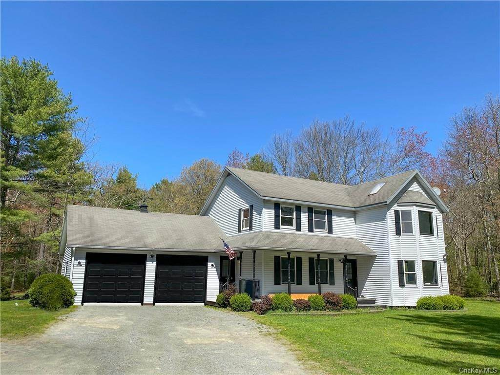 Residential for Sale at 325 Hartwood Road Forestburgh, New York 12777 United States