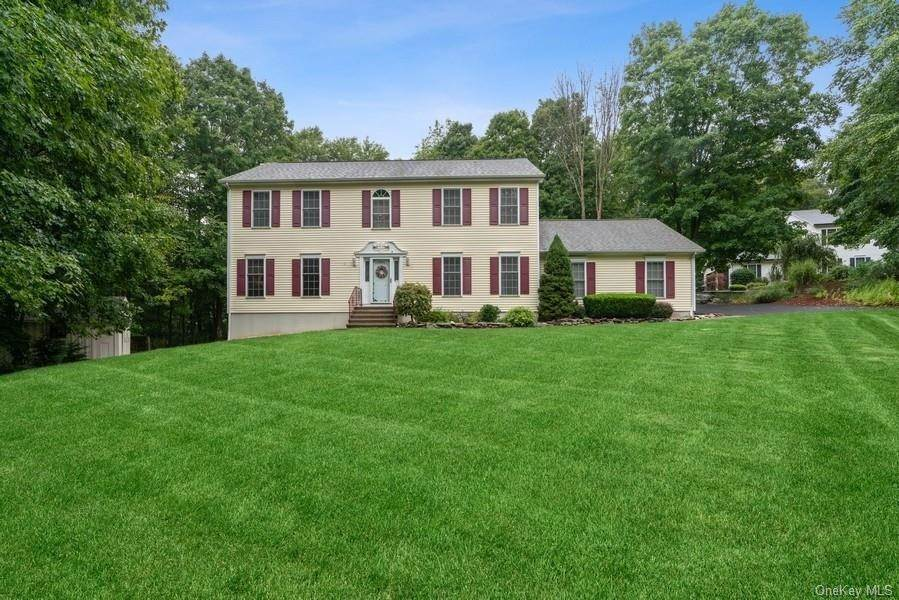 Residential for Sale at 37 W Forest Trail Holmes, New York 12531 United States