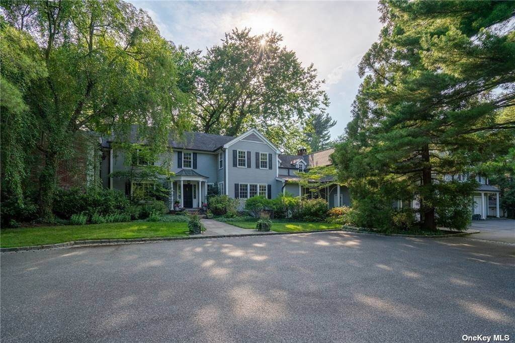 Residential for Sale at 1280 Ridge Road Laurel Hollow, New York 11791 United States