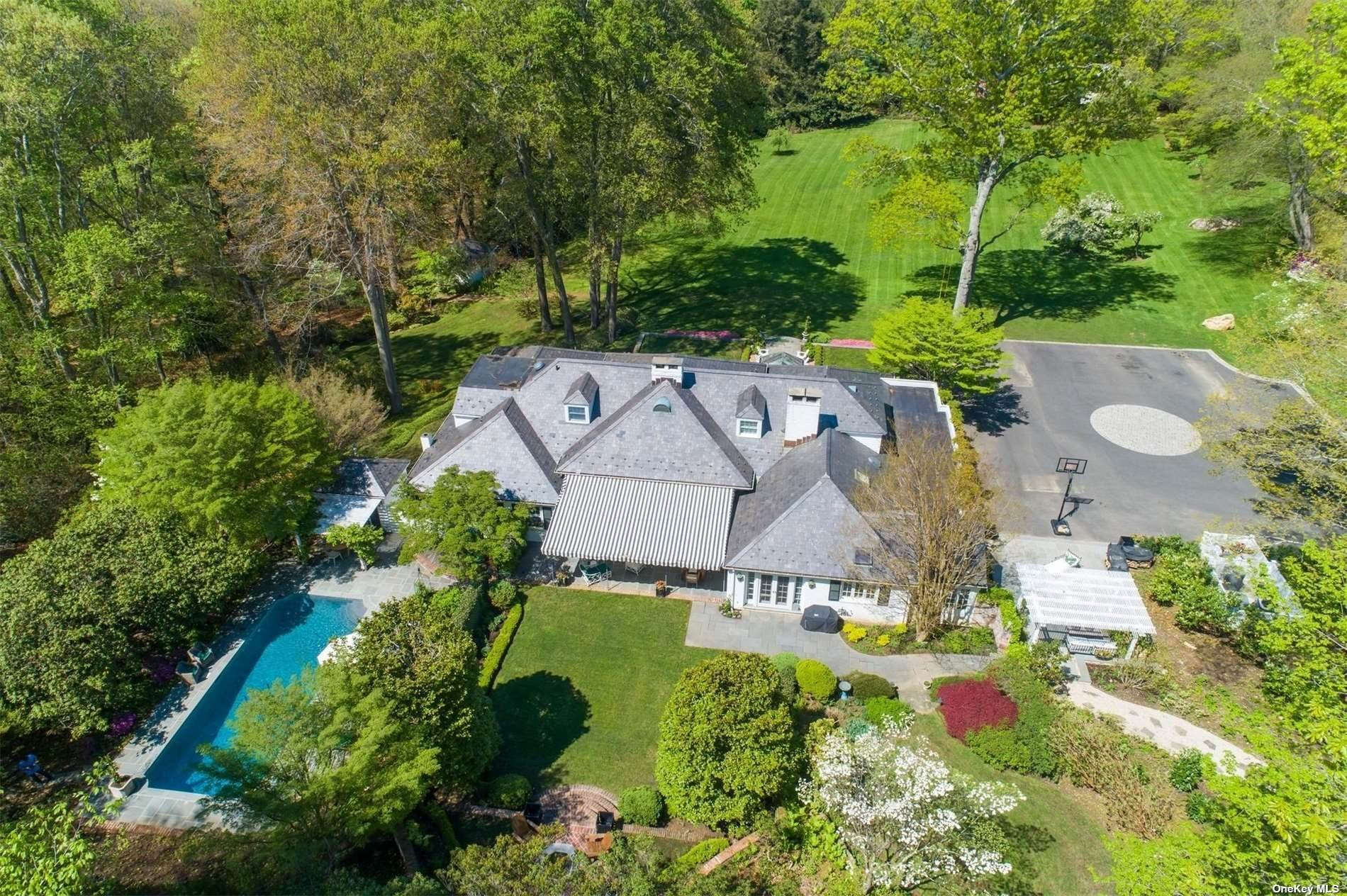 Residential for Sale at 100 Shutter Lane Oyster Bay, New York 11771 United States