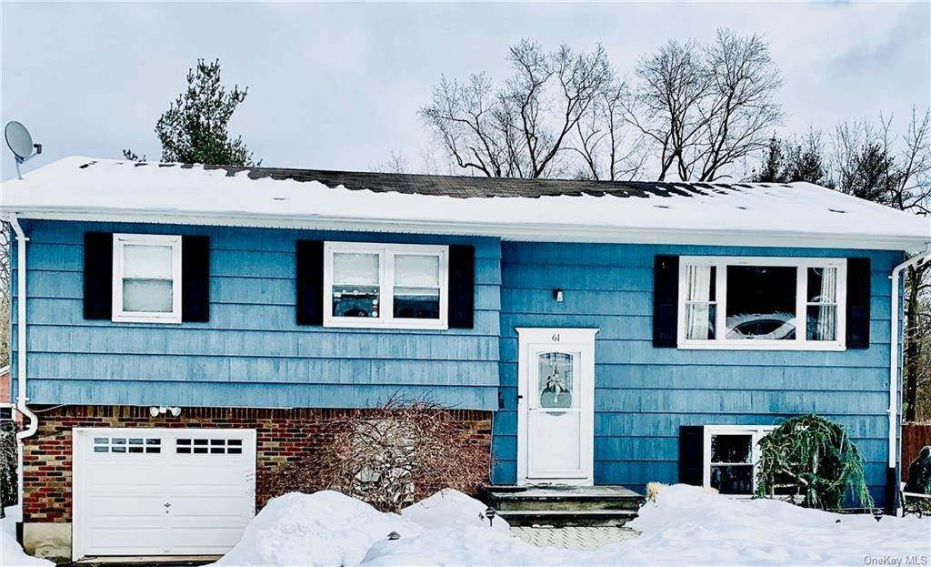 Residential for Sale at 61 Charles Street, Orangetown, NY 10983 Tappan, New York 10983 United States