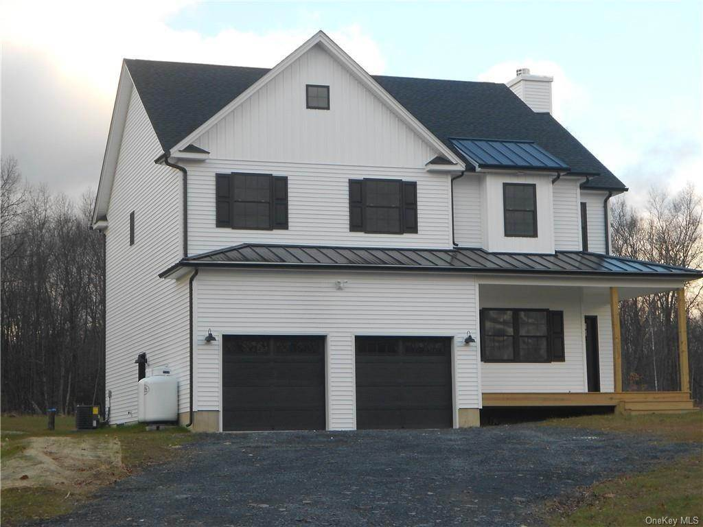 Residential for Sale at Lot #1 Mandys Road Westtown, New York 10998 United States