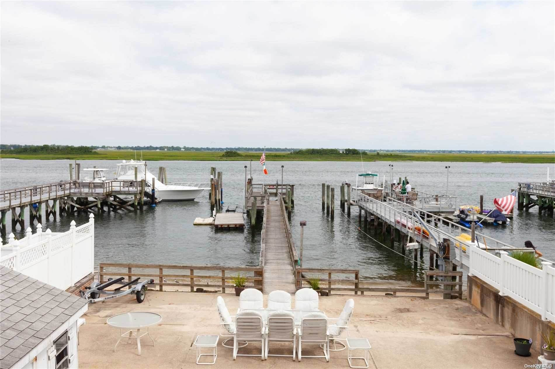 Residential for Sale at 45 Bay Street East Atlantic Beach, New York 11561 United States