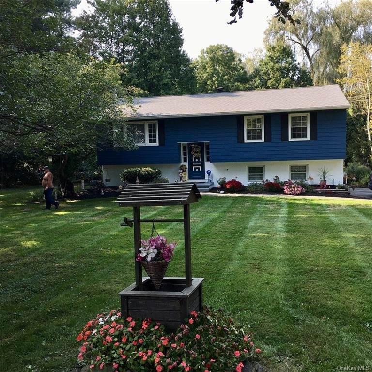 Residential for Sale at 261 Hibernia Road, Pleasant Valley, NY 12578 Salt Point, New York 12578 United States