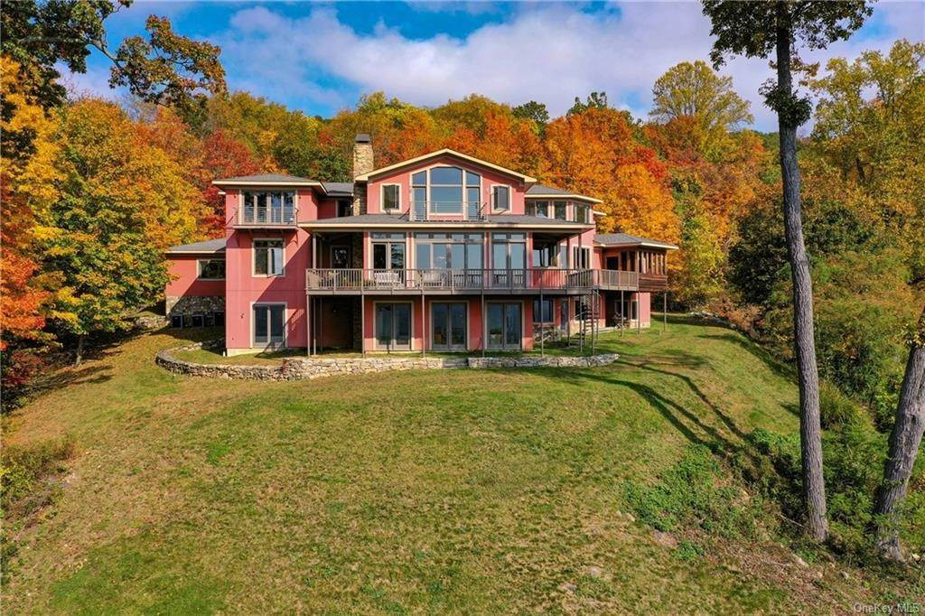Residential for Sale at 1492 Route 9D, Philipstown, NY 10524 Garrison, New York 10524 United States