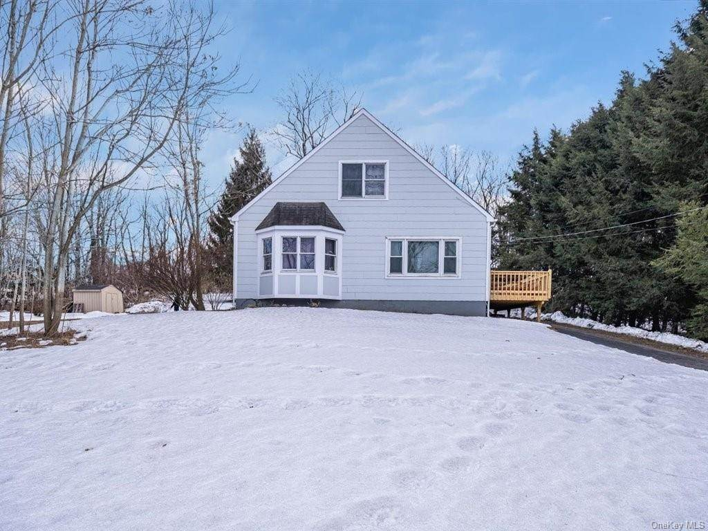 Residential for Sale at 31 Brozdowski Lane Pine Island, New York 10969 United States