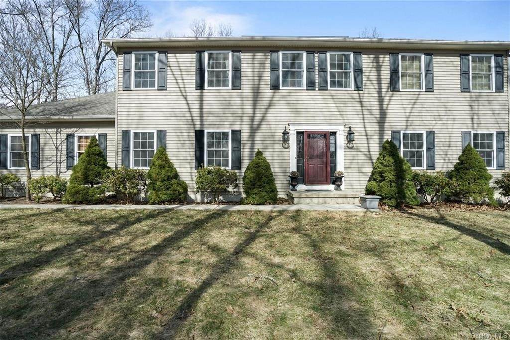 Residential for Sale at 19 Coleman Drive Campbell Hall, New York 10916 United States