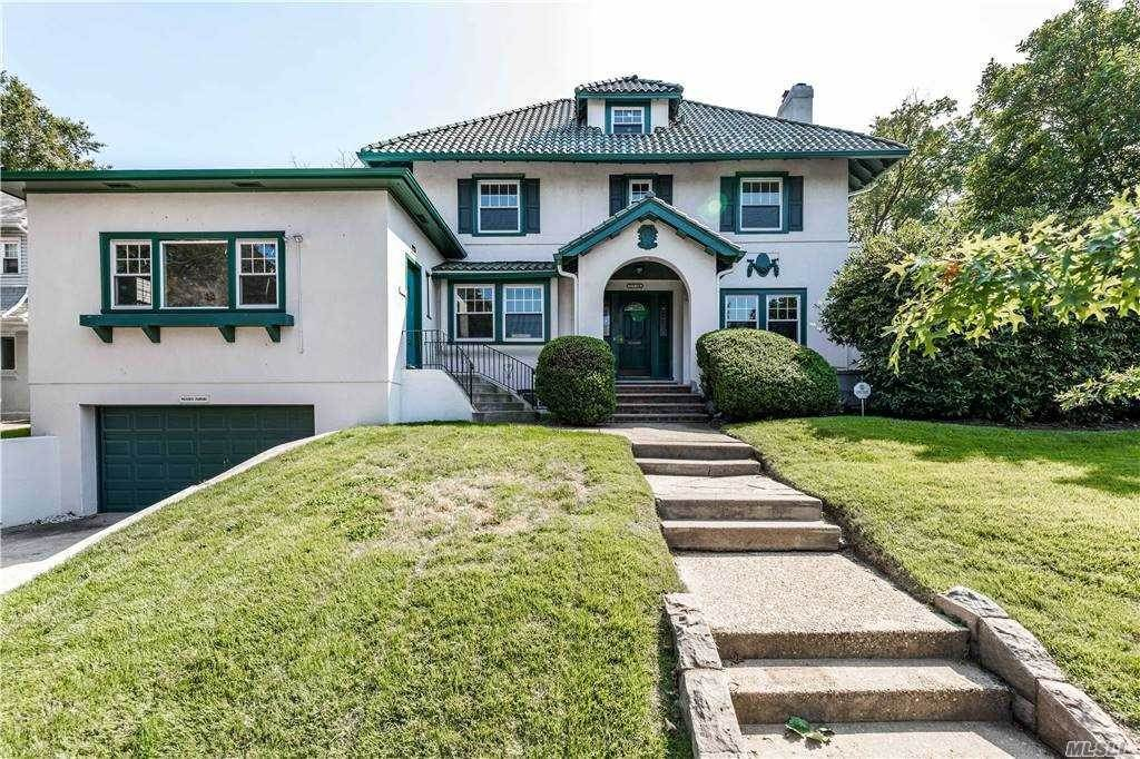 Residential for Sale at 119-04 80th Road Road, Kew Gardens, NY 11415 Kew Gardens, New York 11415 United States