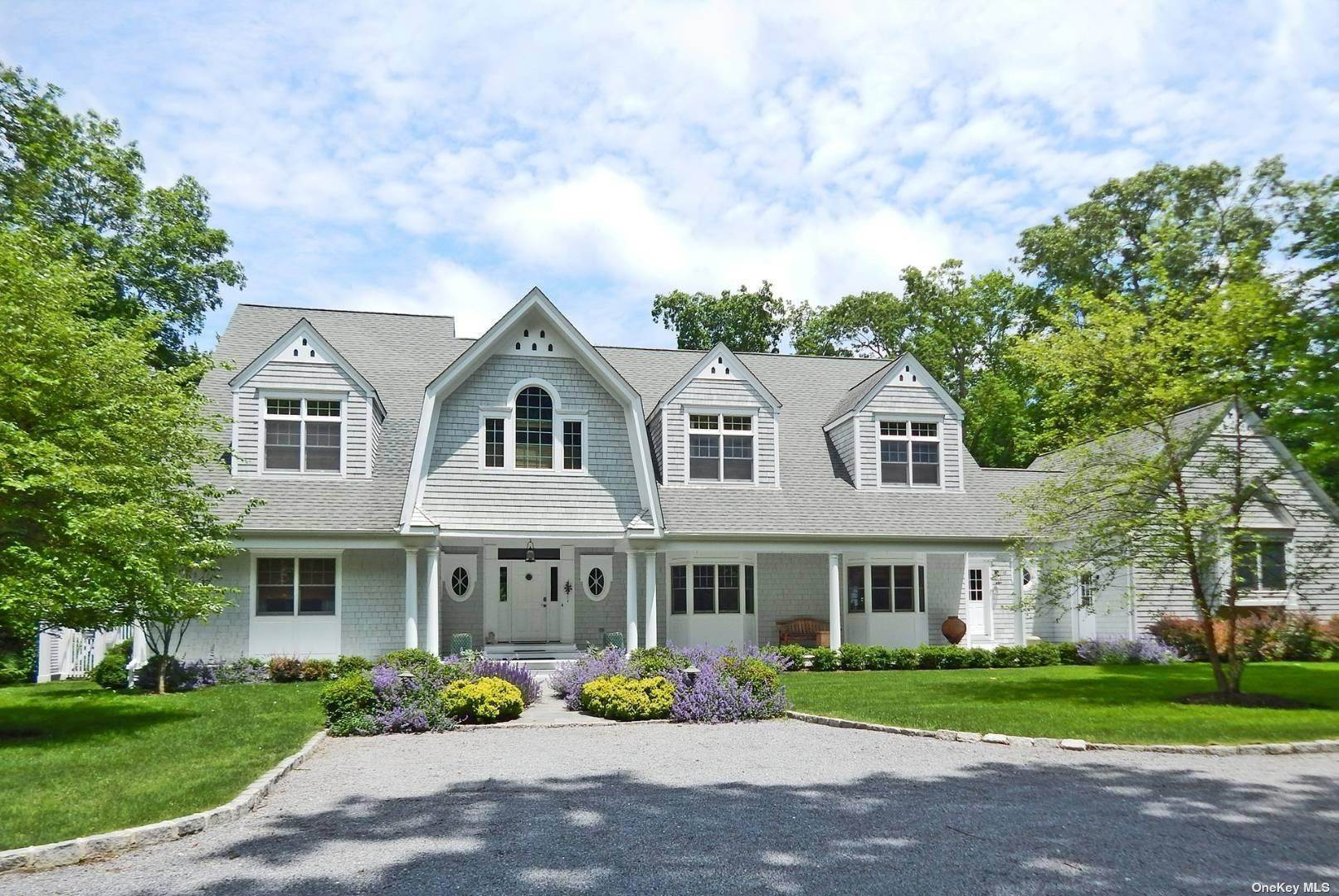 Residential for Sale at 28 Barclay Drive Sag Harbor, New York 11963 United States