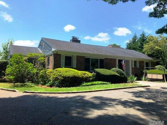 Residential for Sale at 1200 Merritts Road, Farmingdale, NY 11735 Farmingdale, New York 11735 United States