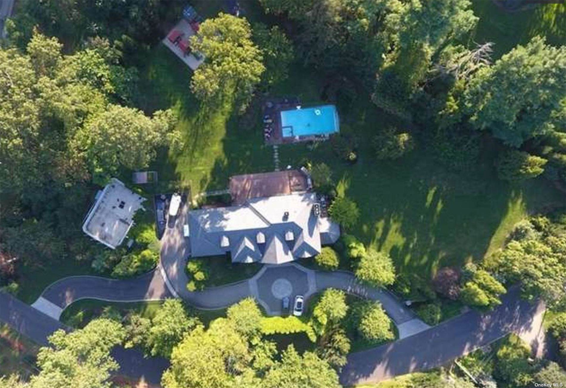Residential for Sale at 15 Norgate Road Brookville, New York 11545 United States