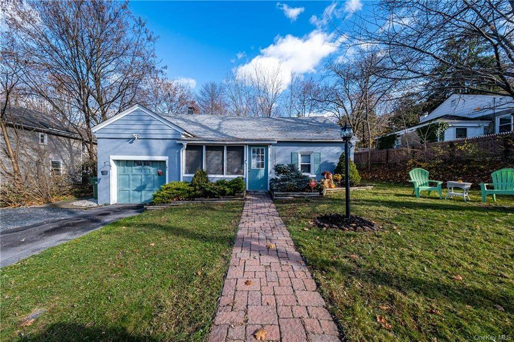 Residential for Sale at 43 Orange Avenue Goshen, New York 10924 United States