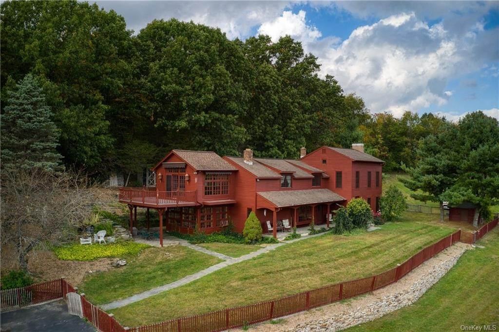 Residential for Sale at 18 Beverly Drive, Warwick, NY 10990 Warwick, New York 10990 United States