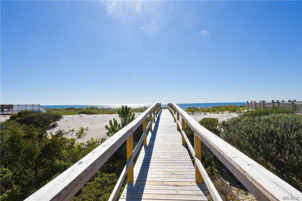 Residential for Sale at 829 Dune Road Westhampton Dunes, New York 11978 United States