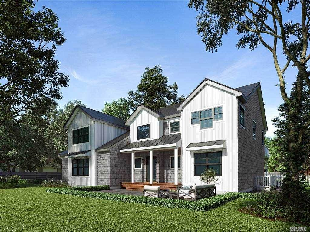 Residential for Sale at 9 Saralins Way East Quogue, New York 11942 United States