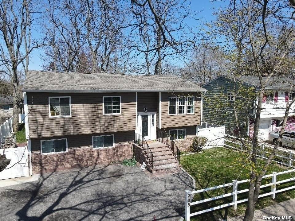 Residential for Sale at 285 New Avenue Wyandanch, New York 11798 United States