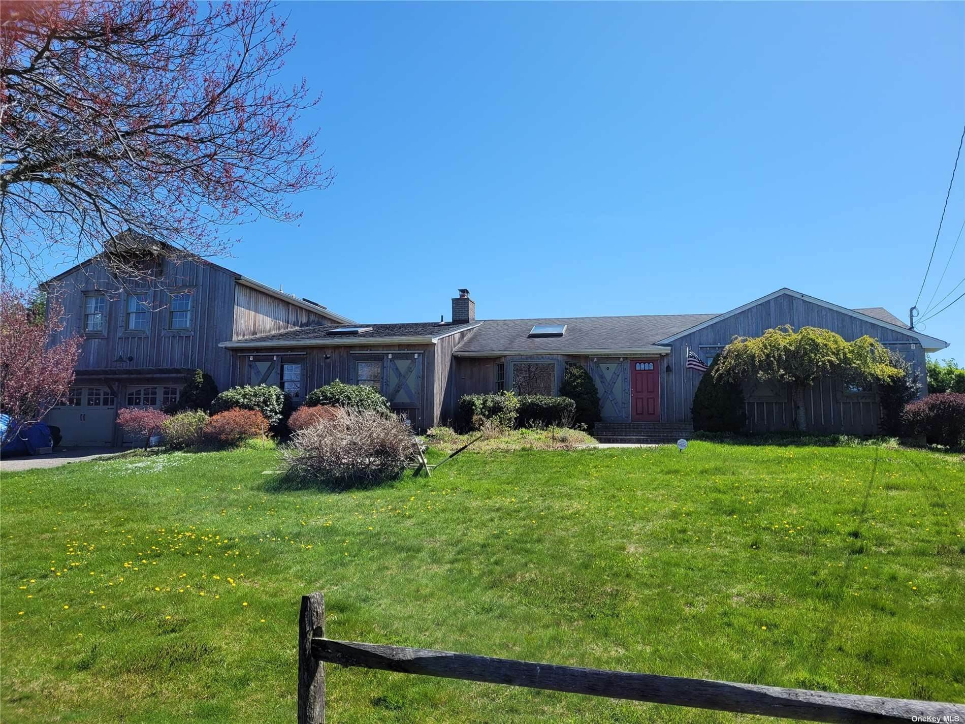 Residential for Sale at 18 Matilda Bayport, New York 11705 United States