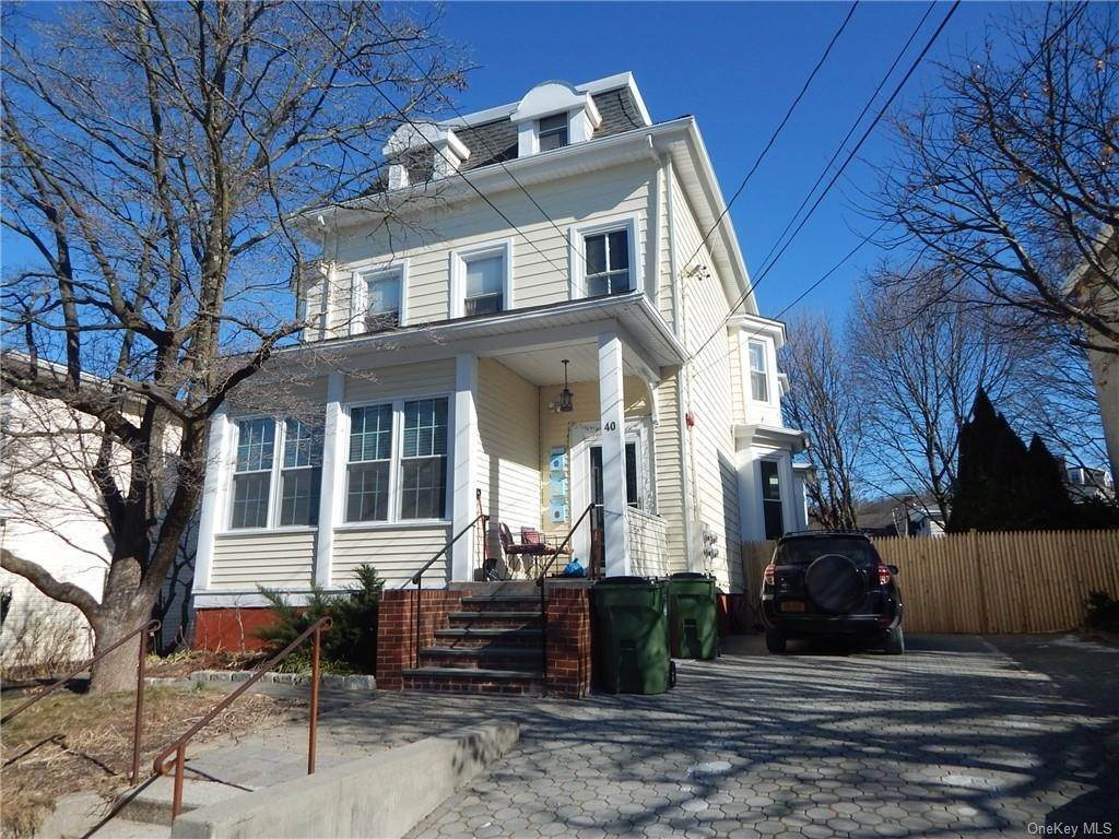 Residential Lease at 40 Cottage Place # #3 Tarrytown, New York 10591 United States