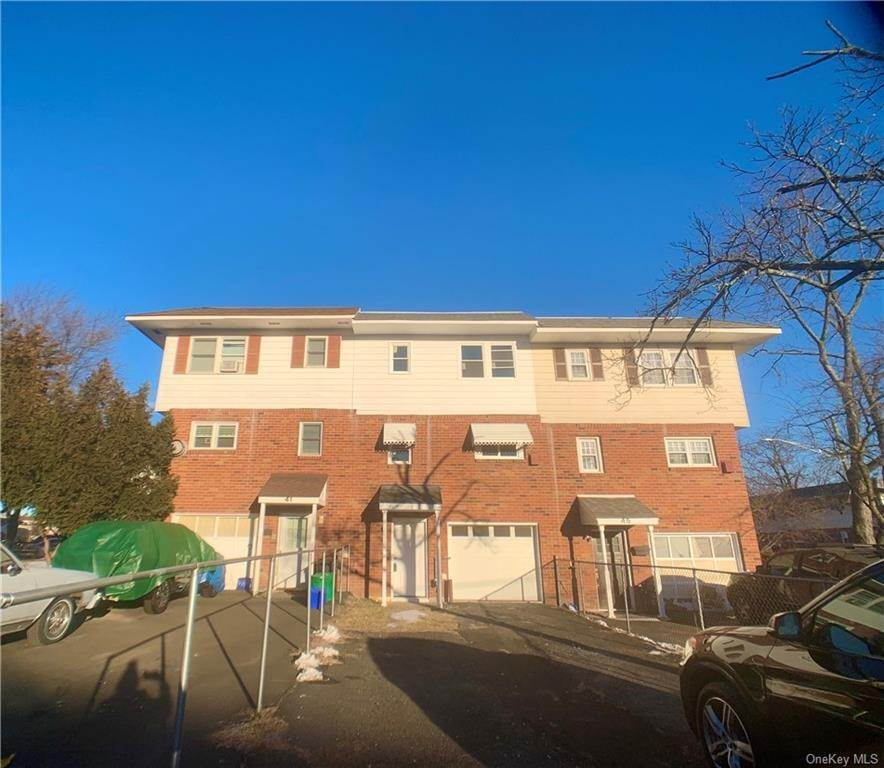 Residential for Sale at 43 Roosevelt Drive West Haverstraw, New York 10993 United States