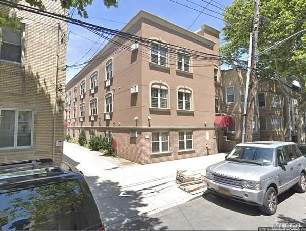 Residential Income for Sale at 5925 Grove Street Ridgewood, New York 11385 United States