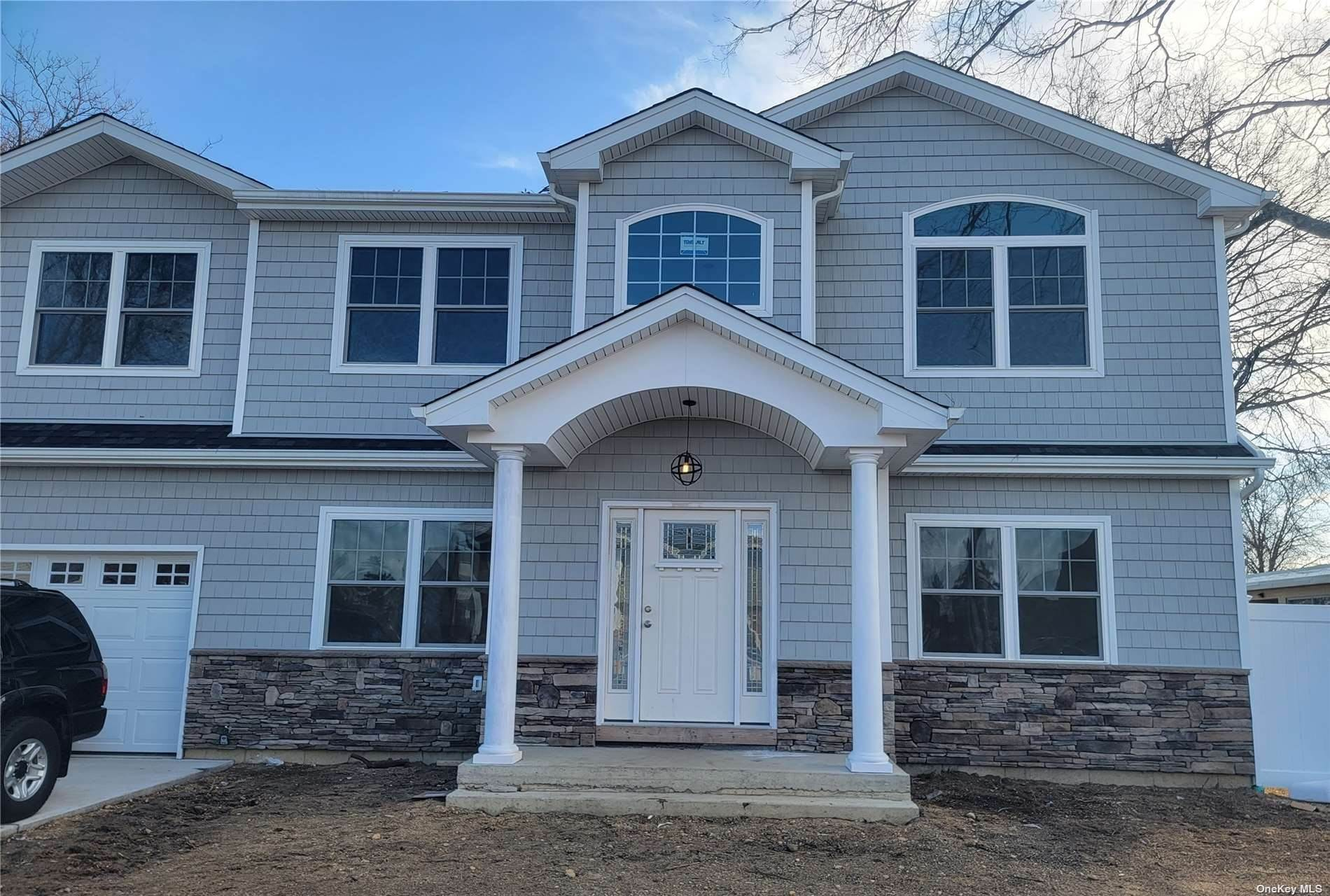 Residential for Sale at 133 Halsey Avenue Hicksville, New York 11801 United States