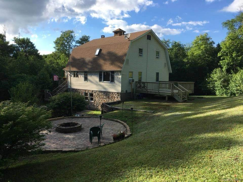 Residential for Sale at 20958 State Highway 97, Hancock, NY 13783 Hancock, New York 13783 United States