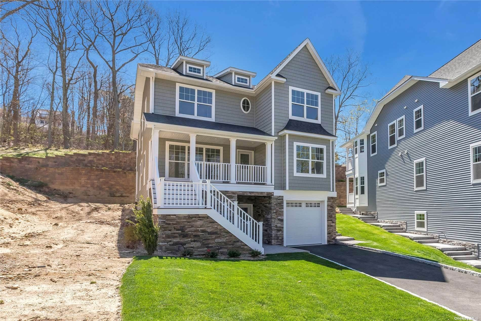 Residential for Sale at 4 Piccadilly Court Port Jefferson, New York 11777 United States