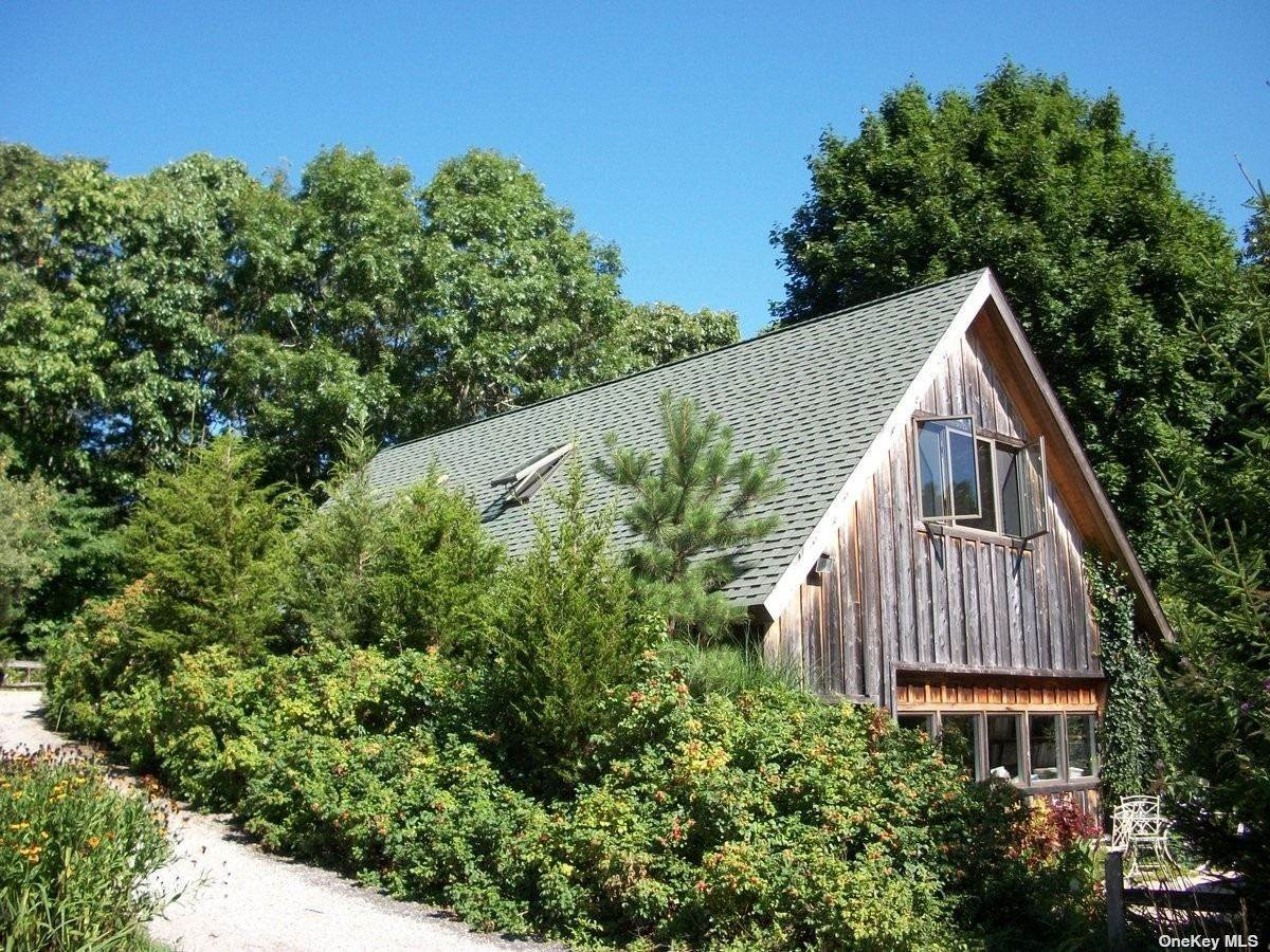Residential for Sale at 72 S Ferry Road Shelter Island, New York 11964 United States