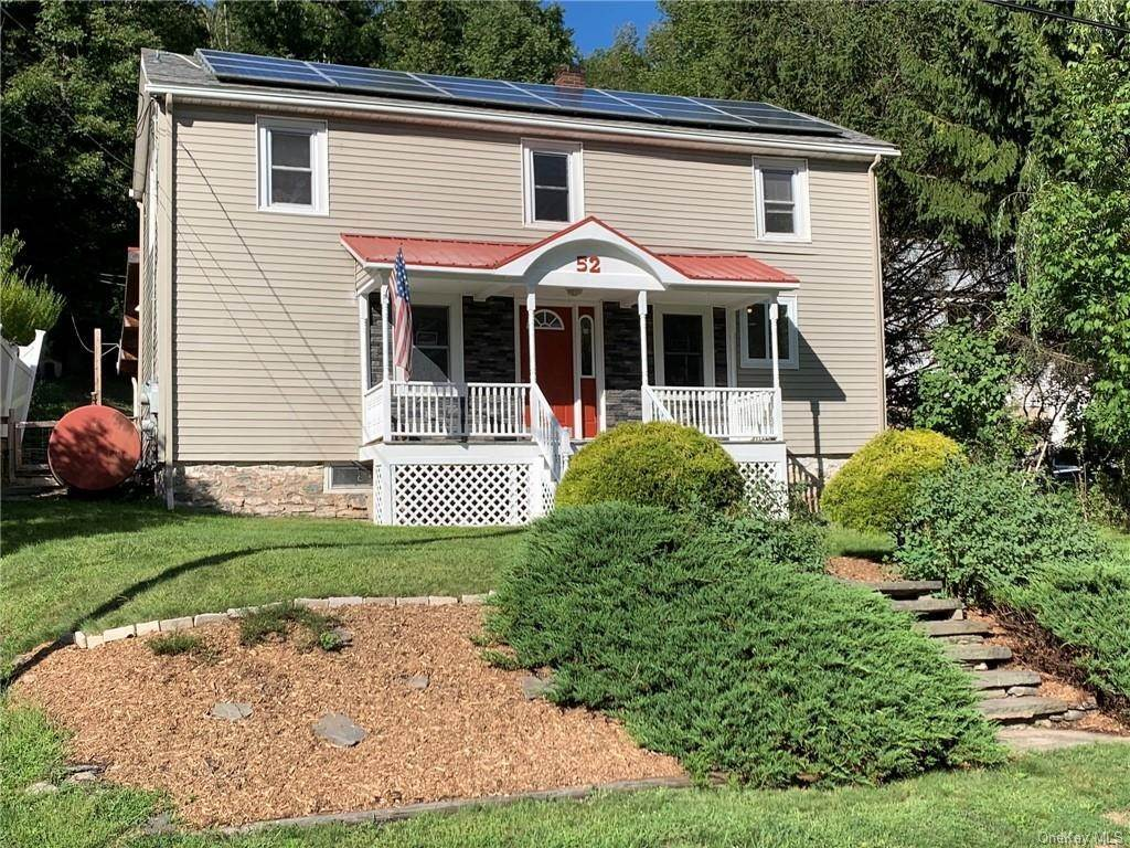 Residential for Sale at 52 Upper Main Street Callicoon, New York 12723 United States