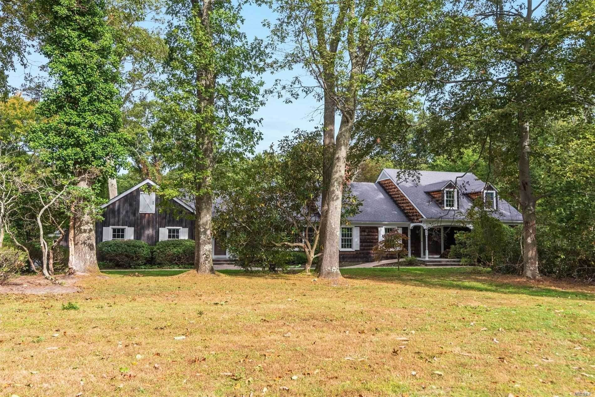 Residential for Sale at 9 W Gate Lane, Old Field, NY 11733 Old Field, New York 11733 United States