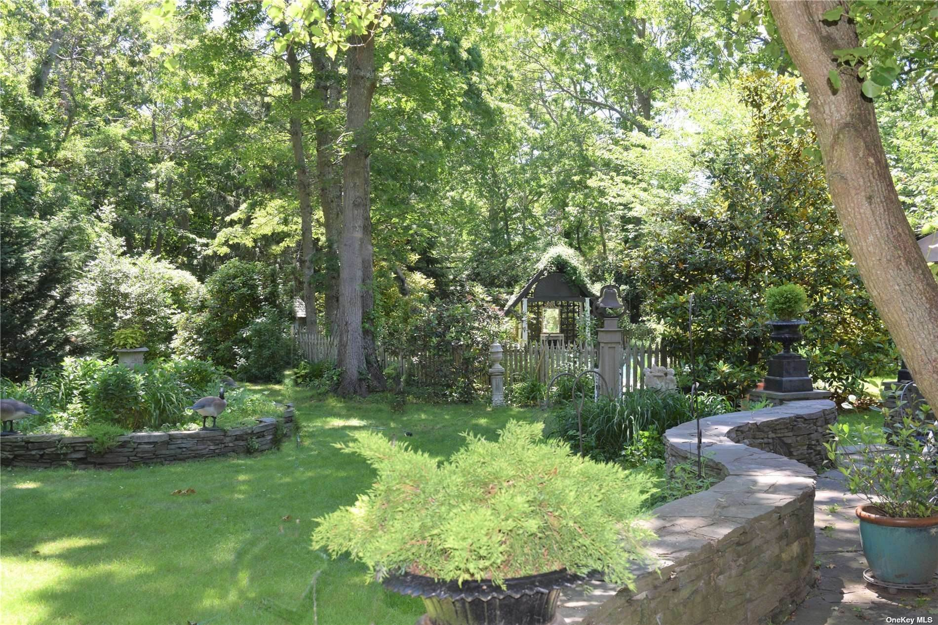 Residential for Sale at 241-247 South Country Road Bellport, New York 11713 United States
