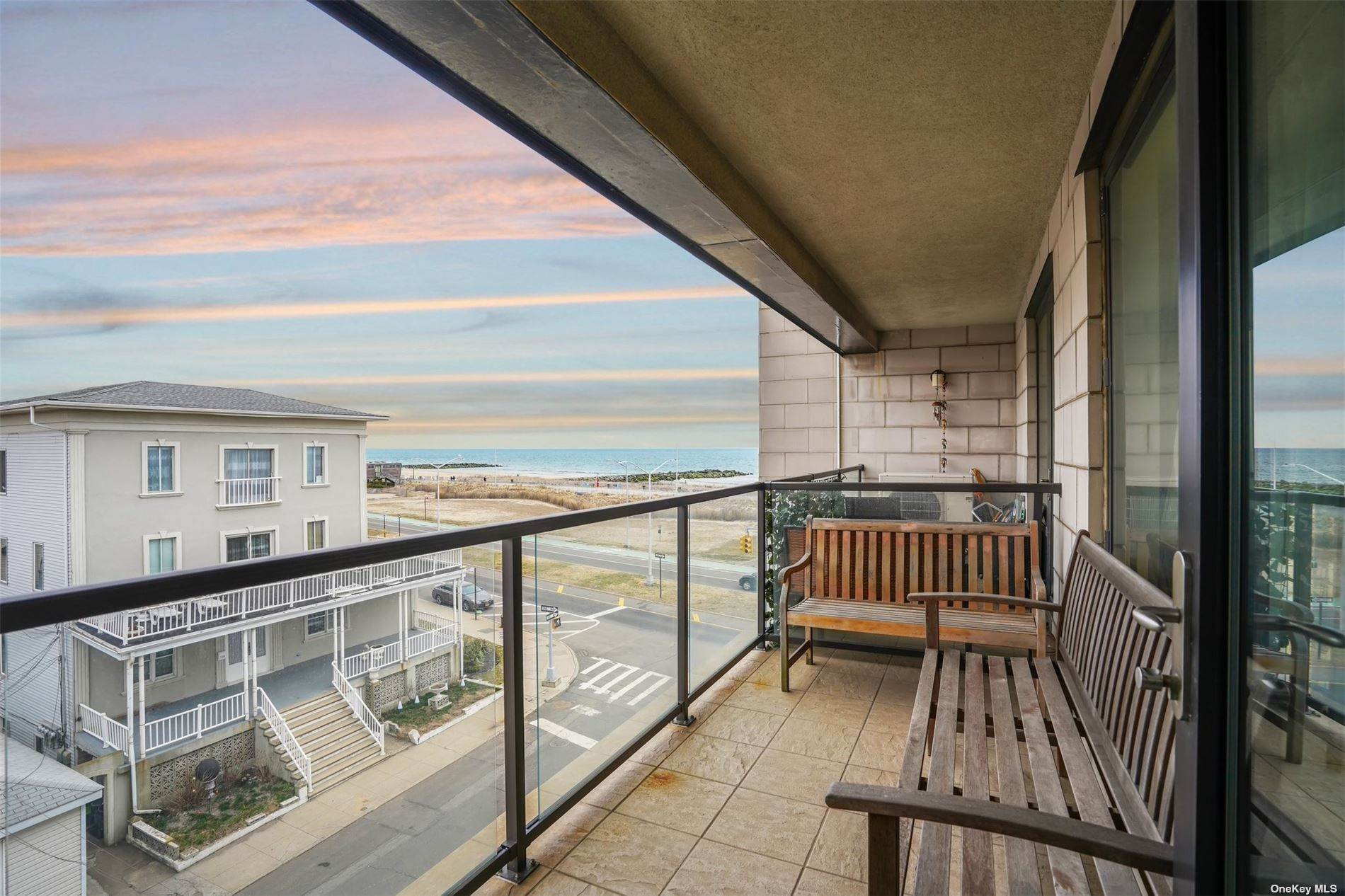 Residential for Sale at 91-16 Shore Front Parkway # 4F Rockaway Beach, New York 11693 United States