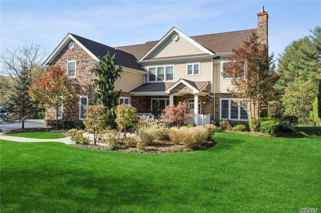 Residential for Sale at 9 Vanderbilt Parkway Dix Hills, New York 11746 United States
