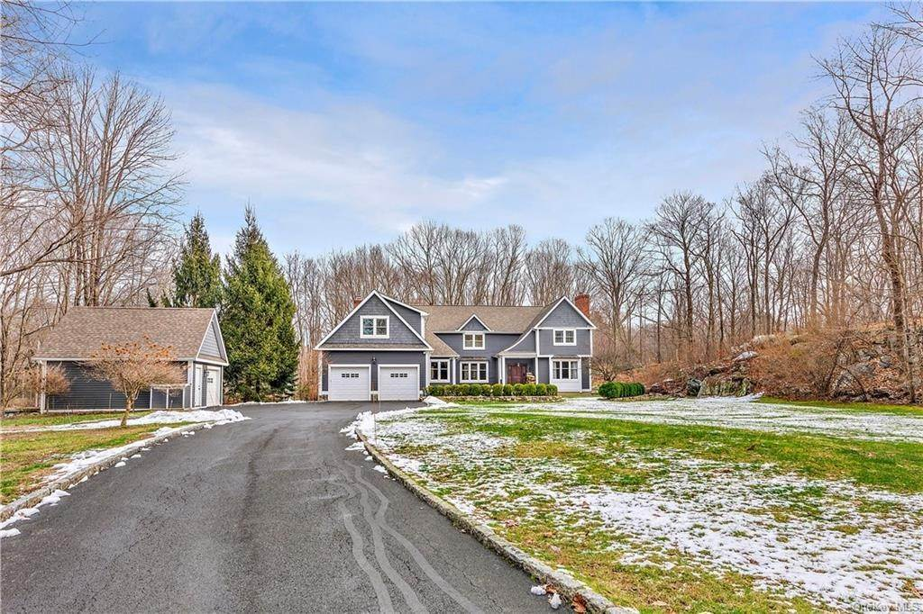 Residential for Sale at 110 Old Stone Hill Road, Pound Ridge, NY 10576 Pound Ridge, New York 10576 United States
