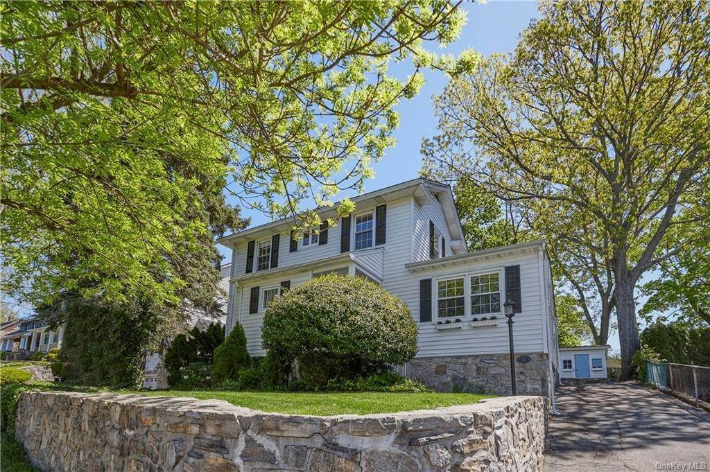 Residential for Sale at 32 Highview Avenue Tuckahoe, New York 10707 United States