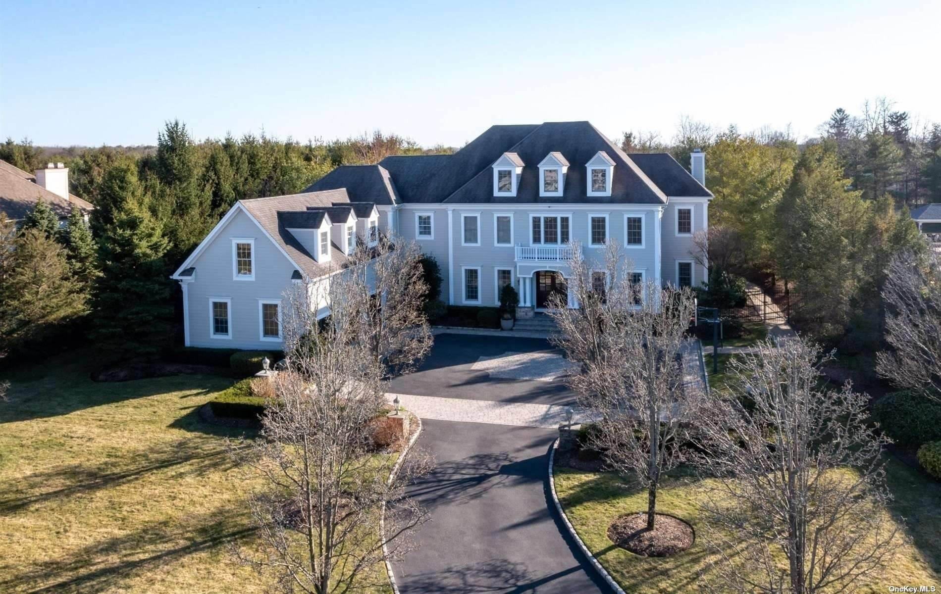 Residential for Sale at 6 Legends Circle Melville, New York 11747 United States