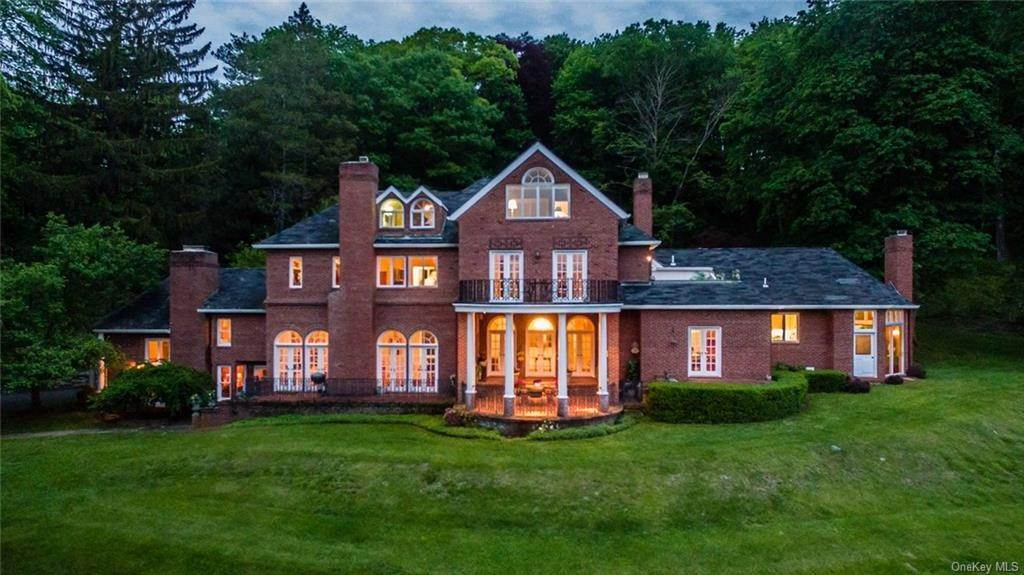 Residential for Sale at 262 Tuxedo Road Tuxedo Park, New York 10987 United States