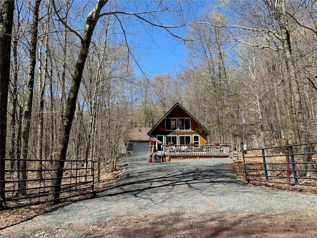 Residential for Sale at 25 W Forest Lane Parksville, New York 12768 United States