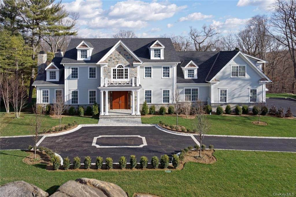 Residential for Sale at 3 Century Trail Harrison, New York 10528 United States